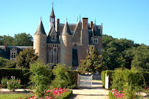 Chateau du Moulin, Lassay-sur-Croisne, France