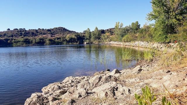 Lac de Padula