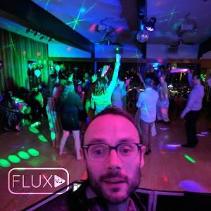 Flux VJ
