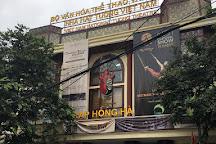 Vietnam National Tuong Theatre, Hanoi, Vietnam