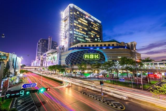 Bangkok Vacation House