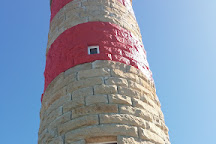 Cape Moreton Lighthouse, Moreton Island, Australia