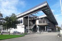 National Glass Centre, Sunderland, United Kingdom