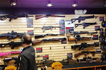 Discount Firearms & Ammo, Las Vegas, United States