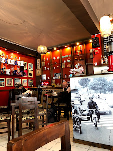 Valentini Cafeteria 9