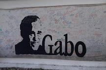 Gabriel Garcia Marquez Museum, Aracataca, Colombia