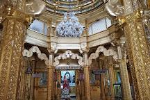 Shri Falna Swarna Jain Tirth - Golden Jain Temple, Ranakpur, India