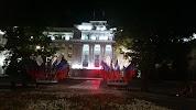 Государственный Академический Русский Народный Хор, Советская улица на фото Оренбурга