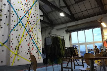 The Climbing Station, Loughborough, United Kingdom