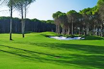 Carya Golf Club, Belek, Turkey