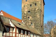 Weinstadel, Nuremberg, Germany