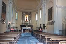 Chiesa di S. Carlo, Menaggio, Italy