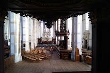 Grote of St. Michaelskerk, Zwolle, The Netherlands