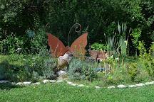 Il Giardino delle Farfalle, Cessapalombo, Italy