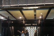 Armani/Prive, Dubai, United Arab Emirates