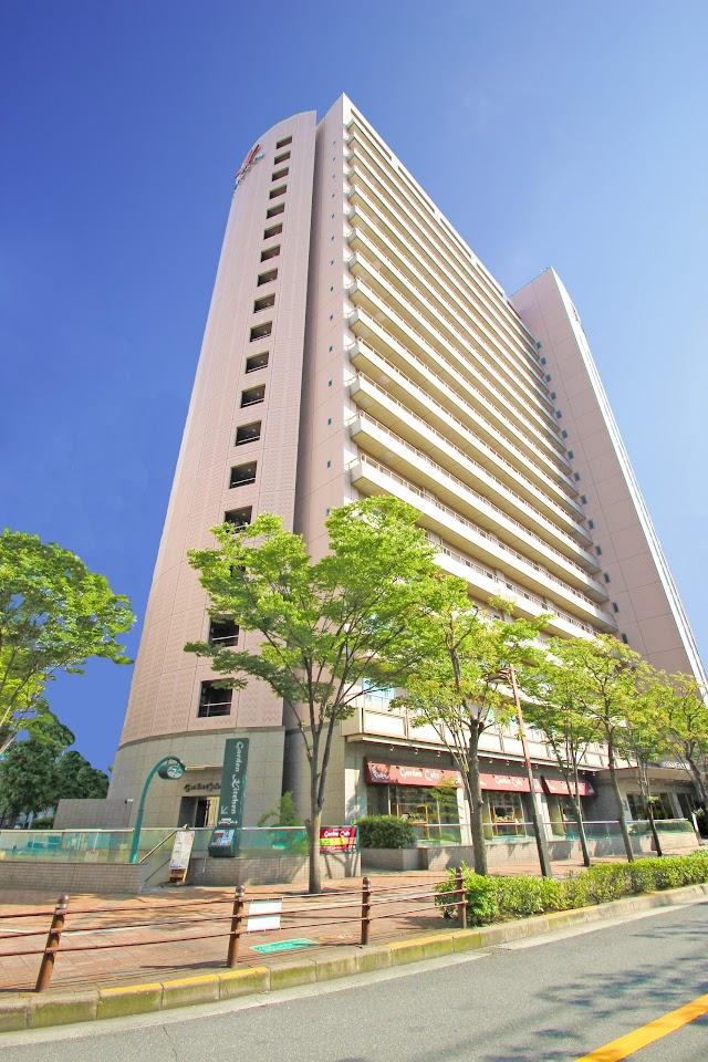 ハートンホテル西梅田 (Hearton Hotel Nishiumeda)