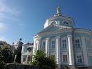 , Пролетарская улица на фото Воронежа