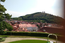 Mikulov Castle, Mikulov, Czech Republic