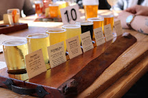 The Brookeville Beer Farm, Brookeville, United States