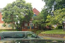 Pirates play centre nottingham, Nottingham, United Kingdom