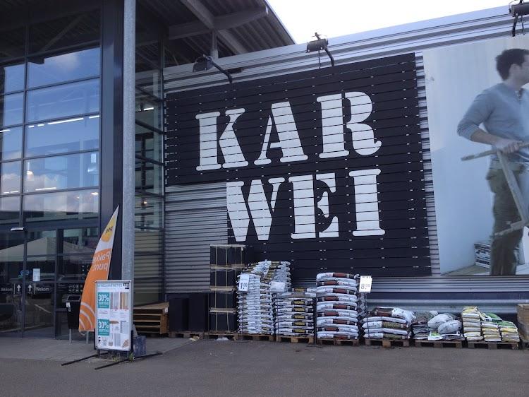 KARWEI bouwmarkt Steenbergen Steenbergen
