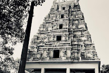 Dodda Ganapathi Temple, Bengaluru, India