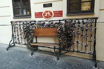 Love Bank, Banska Stiavnica, Slovakia
