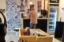 SPIN - Beershop & Records, Rome, Italy