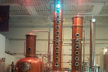 Grand Traverse Distillery, Traverse City, United States