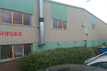 Bamboozles Adventure World, Bishop Auckland, United Kingdom