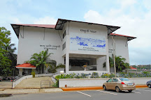 Krishnadas Shama Goa State Central Library, Panjim, India