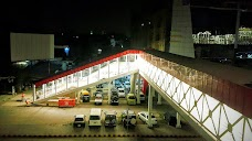 Rehmanabad Metro Bus Station