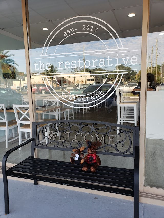 The Restorative