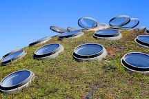 Morrison Planetarium, San Francisco, United States