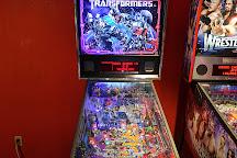 Fun Dungeon, Las Vegas, United States