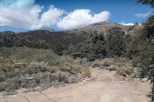 Toiyabe National Forest, Las Vegas, United States