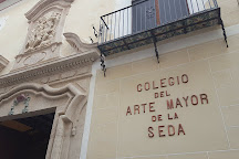 Museu i Col·legi de l'Art Major de la Seda, Valencia, Spain
