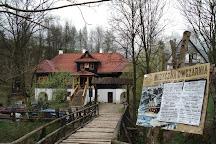 Muzyczna Owczarnia, Szczawnica, Poland