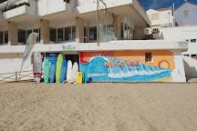 Nazare Surf School, Nazare, Portugal