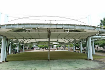 Kaike Onsen, Yonago, Japan