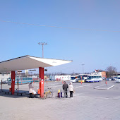 Автобусная станция   Olsztyn  Olsztyn Dworzec Główny