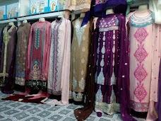 haji qasim khan cloth house faisalabad