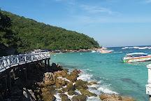 Koh Larn, Pattaya, Thailand