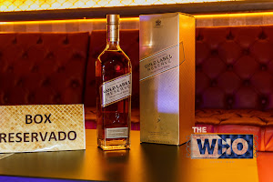 The Who Ultra Bar 5
