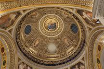 Santuario della Madonna dell'Archetto, Rome, Italy