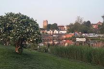 Beccles Lido, Beccles, United Kingdom