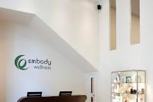Embody Wellness, London, United Kingdom