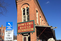 Dowling House, Galena, United States