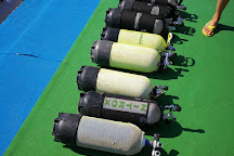 Sub Mania Diving Center, Agropoli, Italy