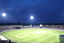 Edgbaston Cricket Ground, Birmingham, United Kingdom